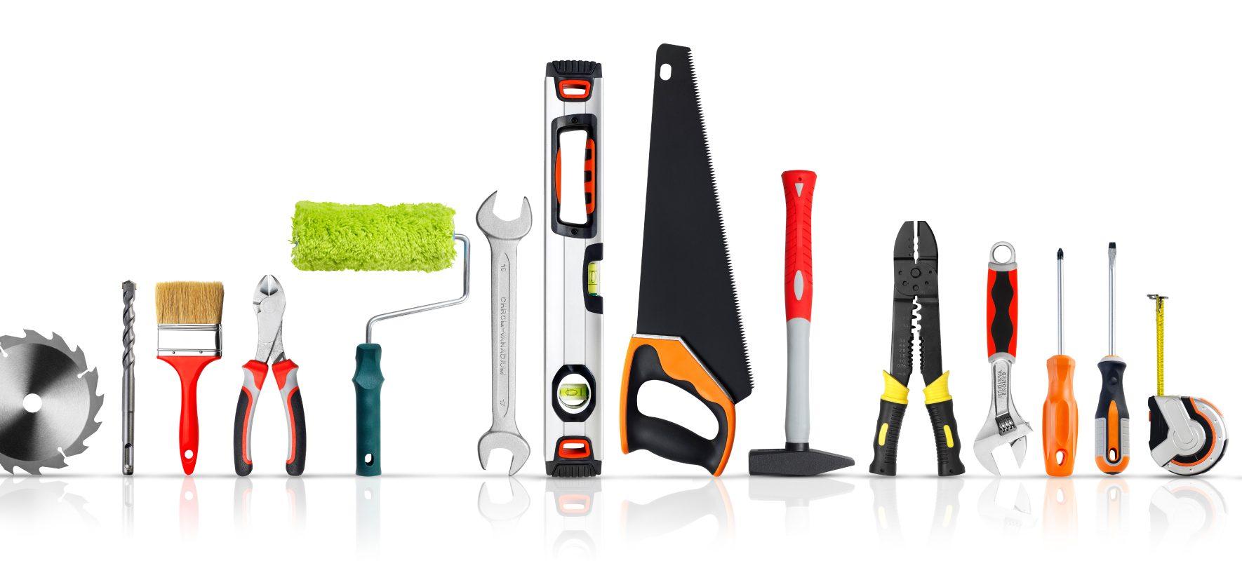 ¿Cuáles son las herramientas imprescindibles de un albañil?