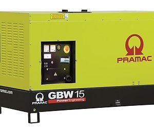 generador 15 kvas diesel
