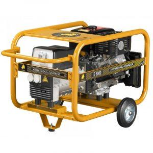 generador 6000w