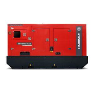 generador 200kvas diesel