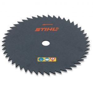 sierra de disco stihl